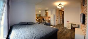 Апартаменты European style VIP flat - фото 22