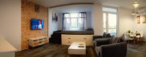 Апартаменты European style VIP flat - фото 24