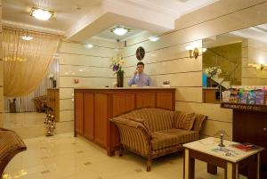 Отель Вилла Панама - фото 17