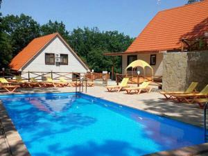 obrázek - Oranzhevoye Solntse Mini Hotel