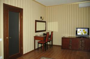 Отель Вилла Панама - фото 12