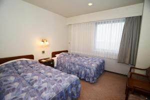 Тахара - Tahara City Hotel