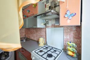 Apartment Gerasimenko, Appartamenti  Rostov on Don - big - 15