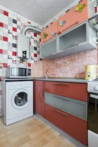 Apartment Gerasimenko, Appartamenti  Rostov on Don - big - 18