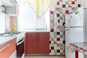 Apartment Gerasimenko, Appartamenti  Rostov on Don - big - 21