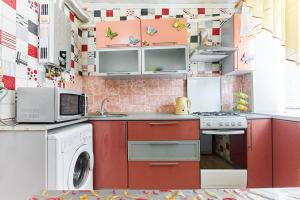 Apartment Gerasimenko, Appartamenti  Rostov on Don - big - 22