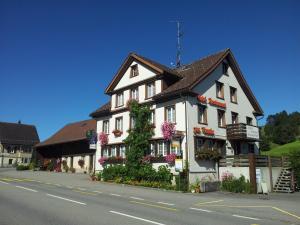 Hotel Garni Traube