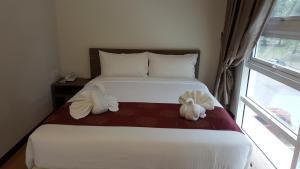 Nex Hotel Johor Bahru, Hotely  Johor Bahru - big - 9