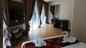 Nex Hotel Johor Bahru, Hotels  Johor Bahru - big - 8