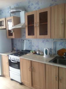 Apartment on Gavrskaya