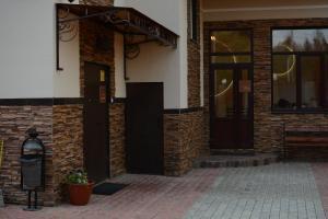 Tet-a-tet Hotel, Hotels  Oryol - big - 39