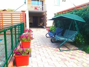 Гостевой дом Азовская русалочка - фото 4