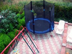 Гостевой дом Азовская русалочка - фото 8