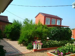 Гостевой дом Азовская русалочка - фото 10