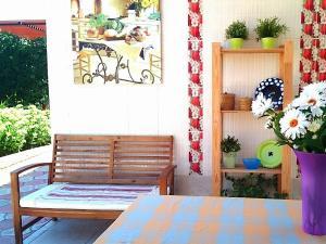 Гостевой дом Азовская русалочка - фото 15