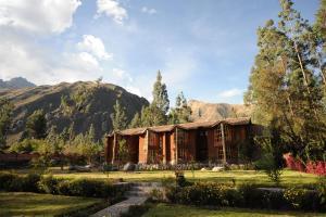 Hotel Eco Andina