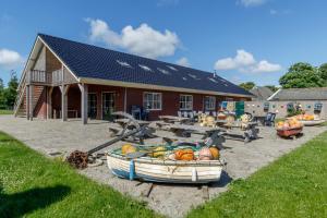 Vakantie boerderij de Kooiplaats