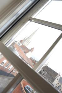 Norwichapartment, Appartamenti  Norwich - big - 6