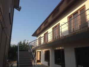 Гостевой дом На Абазинской - фото 12