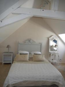 Le Gite Des Poules Rousses, Prázdninové domy  Choussy - big - 25