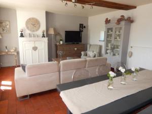 Le Gite Des Poules Rousses, Prázdninové domy  Choussy - big - 42