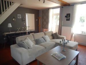 Le Gite Des Poules Rousses, Prázdninové domy  Choussy - big - 44