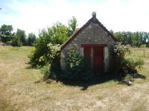 Le Gite Des Poules Rousses, Prázdninové domy  Choussy - big - 1