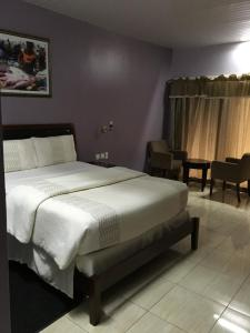 Crismon Hotel, Hotel  Tema - big - 22