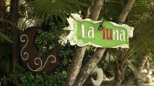 Cabañas La Luna, Szállodák  Tulum - big - 92