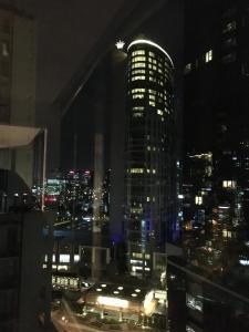 Southbank Skyhigh, Apartmanok  Melbourne - big - 39