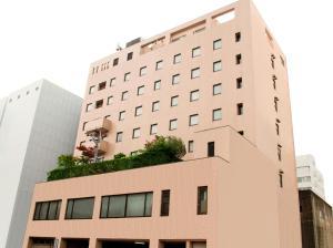 高知サンライズホテル (Kochi Sunrise Hotel)