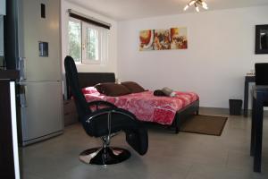 Studio d'hôtes Villa Castelnau