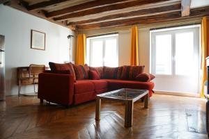 Apartment Rue Danielle Casanova - Paris 1