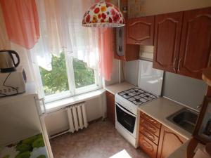 Апартаменты На улице Космонавтов - фото 8