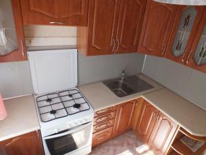 Апартаменты На улице Космонавтов - фото 9