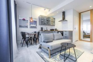 Maritime Apartment Deluxe