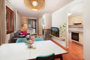 PirineosNature Apartments