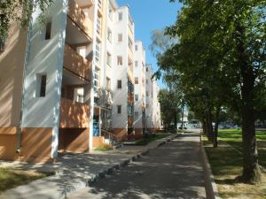 Апартаменты На улице Космонавтов - фото 16