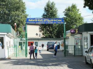 Апартаменты На улице Космонавтов - фото 18