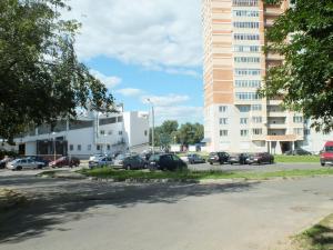 Апартаменты На улице Космонавтов - фото 19