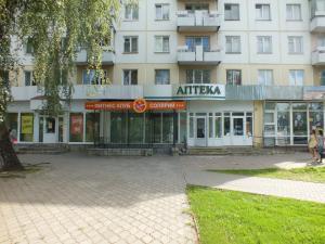 Апартаменты На улице Космонавтов - фото 26