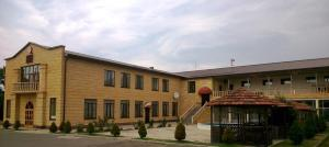 Отель Ной, Изобильный