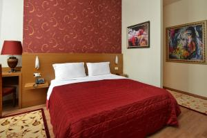 Hotel Austria, Szállodák  Tirana - big - 20
