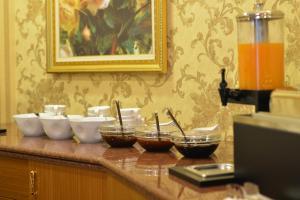 Hotel Austria, Szállodák  Tirana - big - 21
