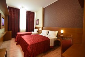 Hotel Austria, Hotely  Tirana - big - 19