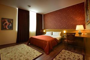 Hotel Austria, Szállodák  Tirana - big - 17