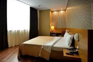 Hotel Austria, Szállodák  Tirana - big - 16