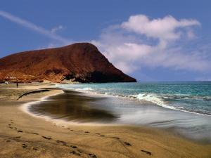 Villa Ocean Beach, Nyaralók  El Médano - big - 14