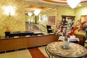 Hotel Austria, Hotely  Tirana - big - 15
