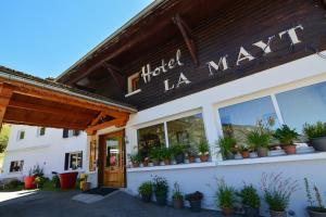 obrázek - Hôtel La Mayt